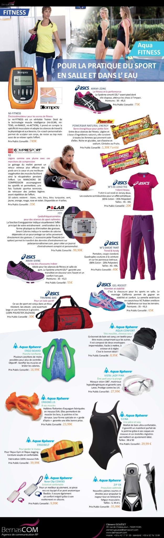 Fitness / Aqua-Fitness