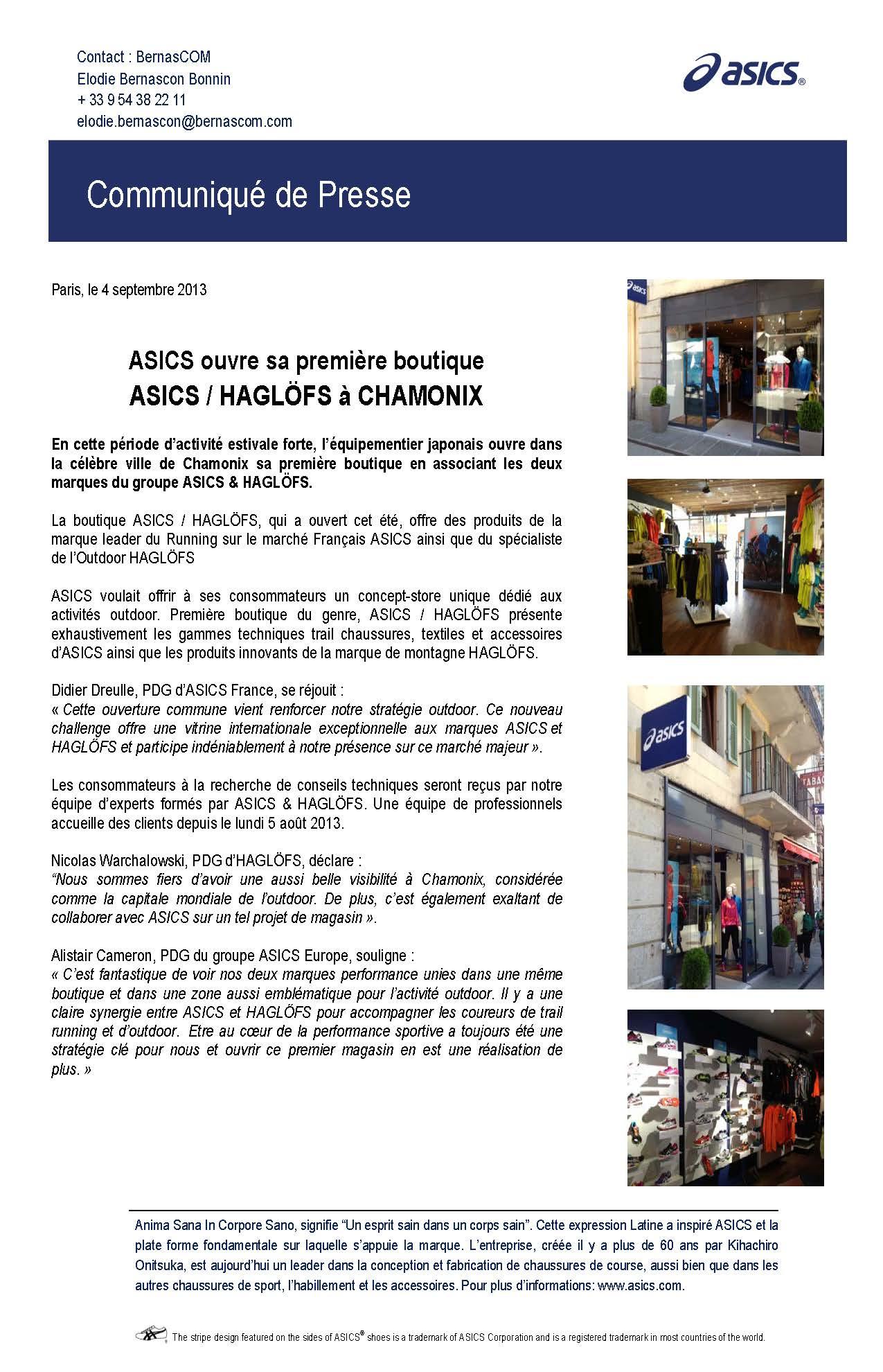 ASICS - CP chamonix-sept13