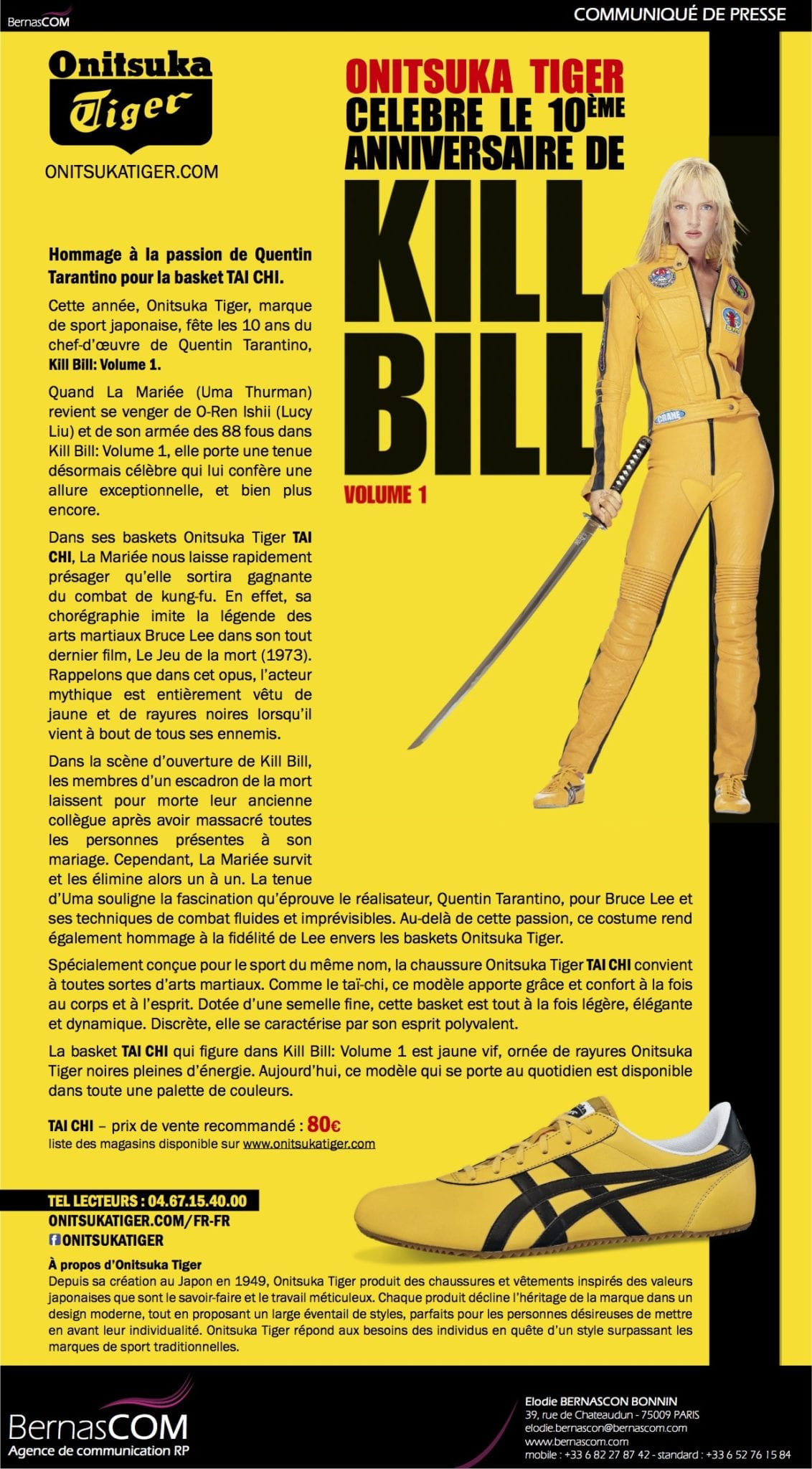 OT - Kill Bill - OCT13