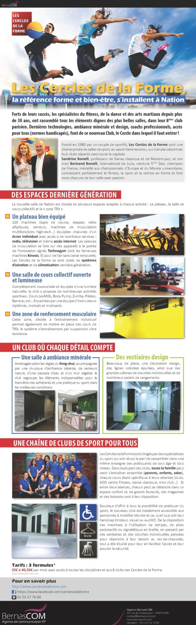 CDLF - Communiqué de presse - JUIN 13 2