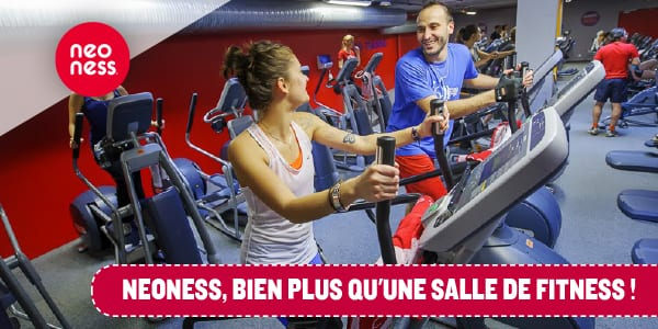 Neoness Plus Fitness