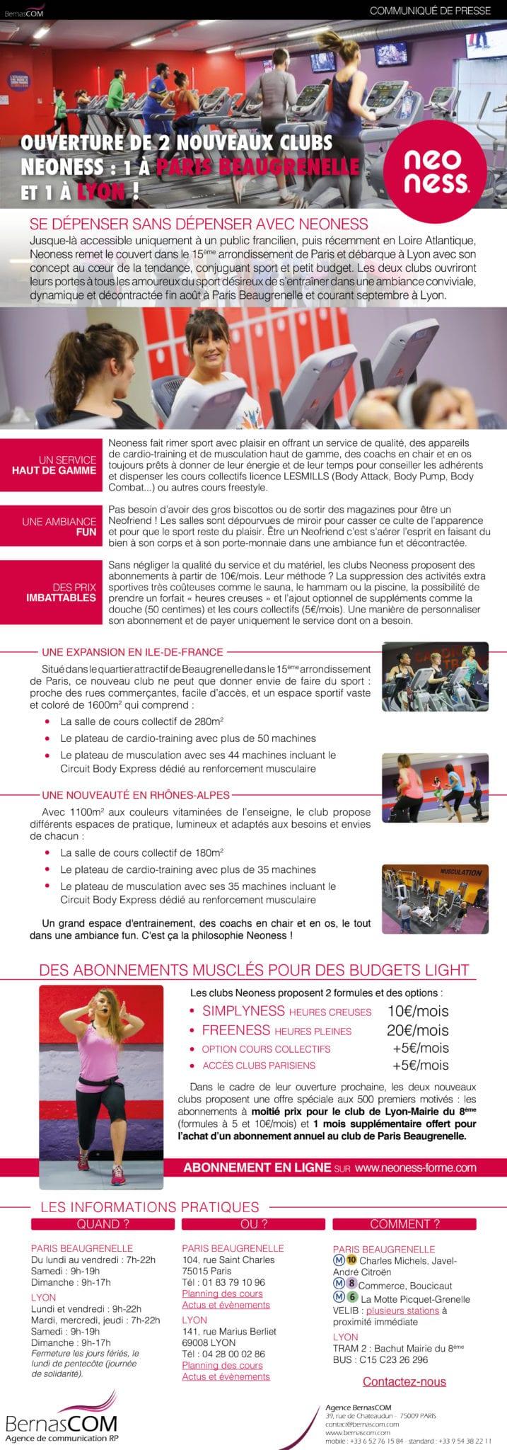 NEONESS_CP-Ouverture-Club-Lyon-Et-Paris-Beaugrenelle