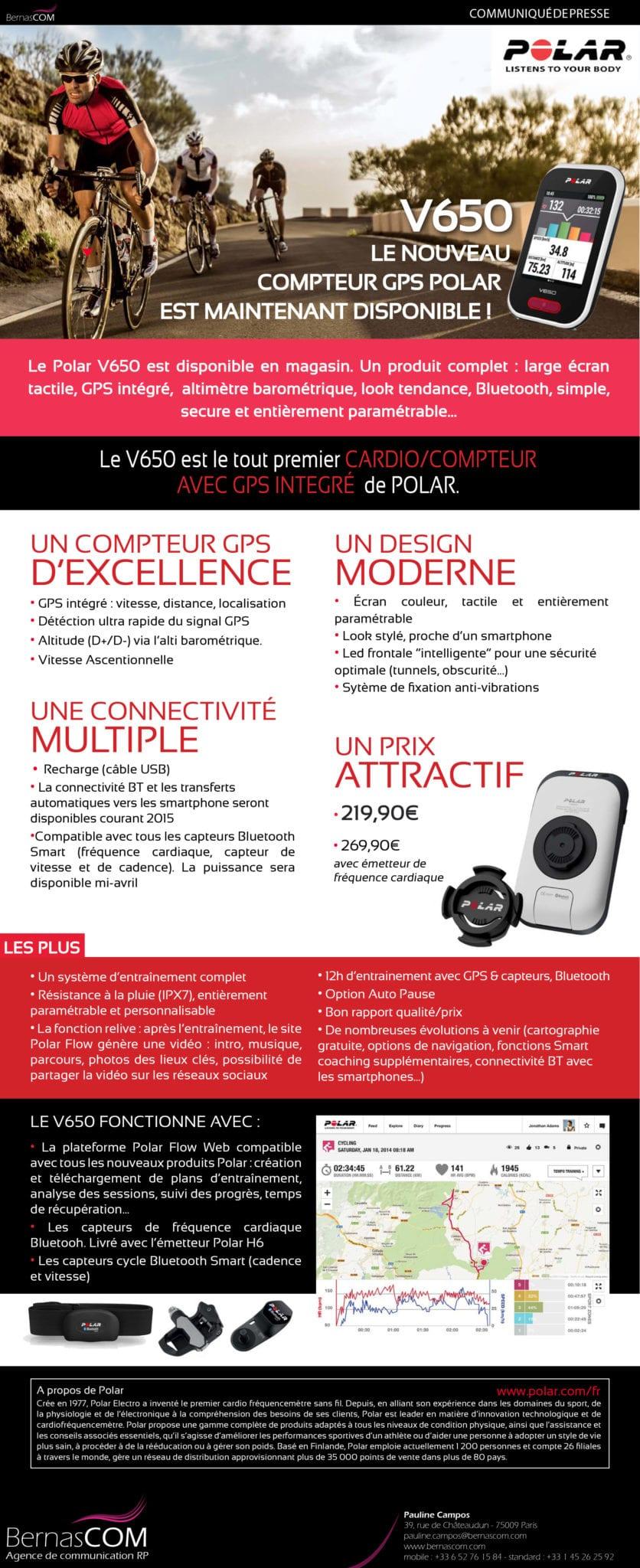 POLAR_CP-V650