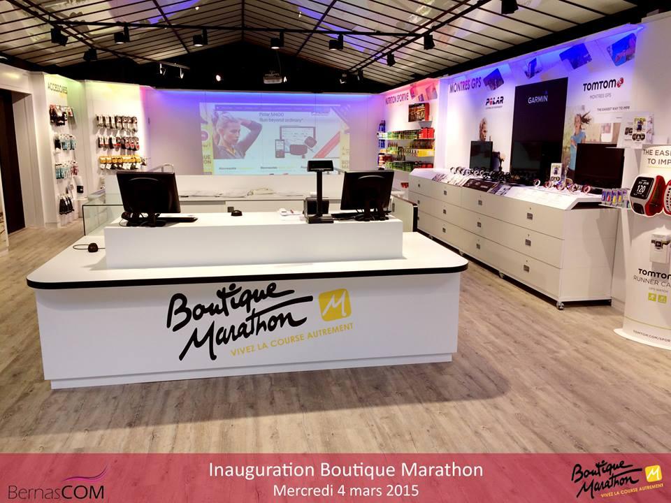 asics boutique marathon