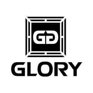 Logo Glory Kickboxing