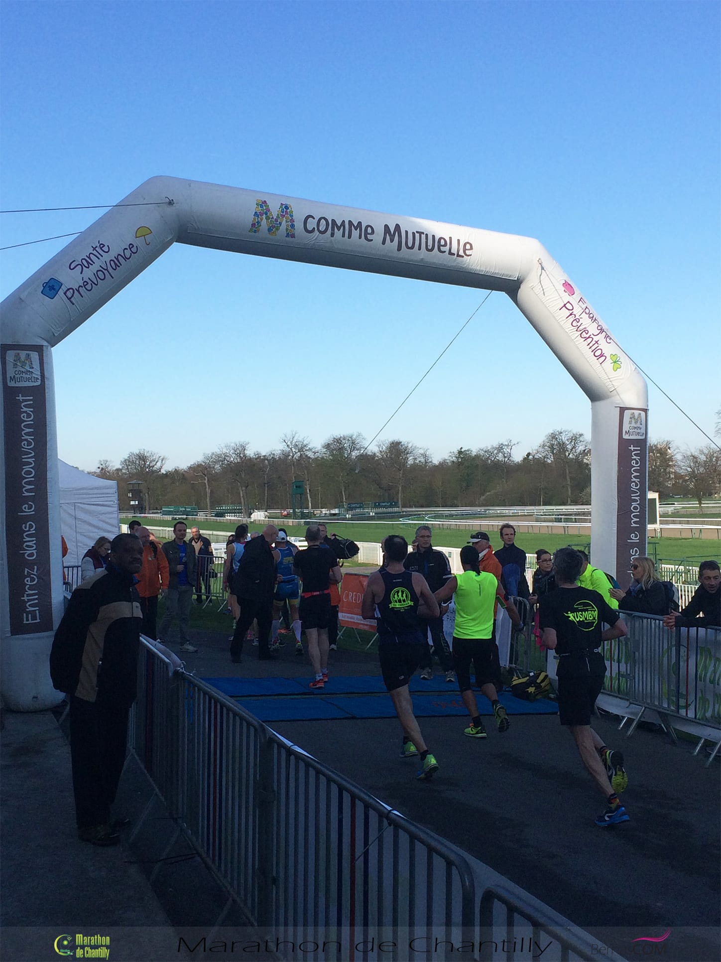 Marathon de Chantilly