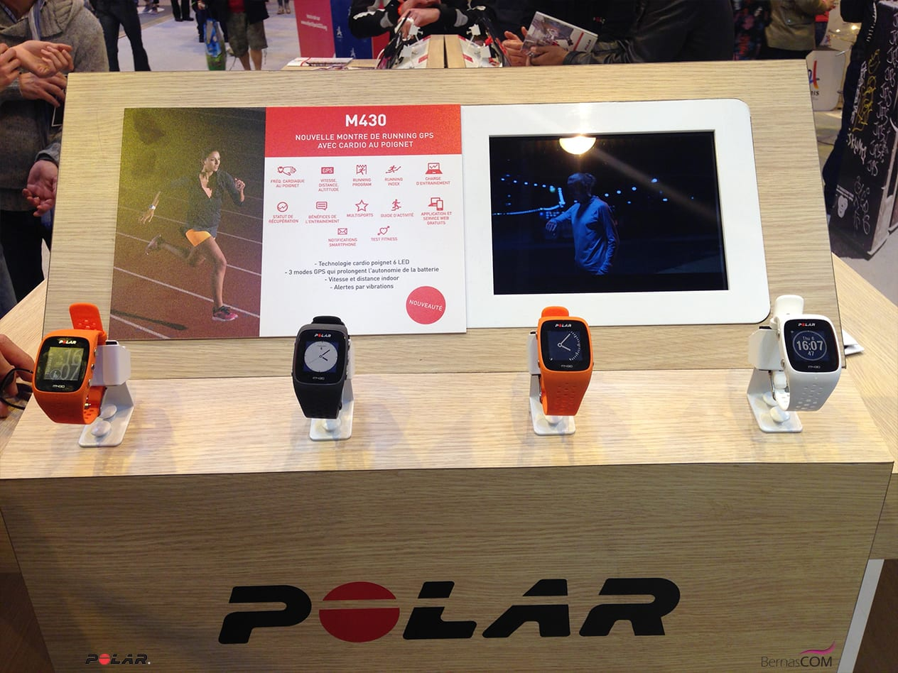 huge selection of b0f6b 108d8 salon-du-running-polarM430