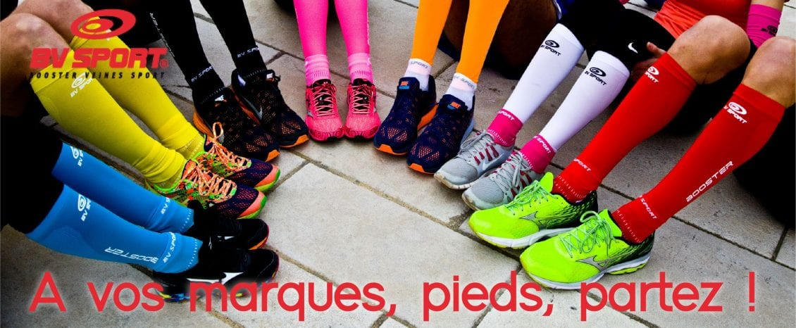Vignette Communiqué de presse BV Sport Socquettes chaussettes