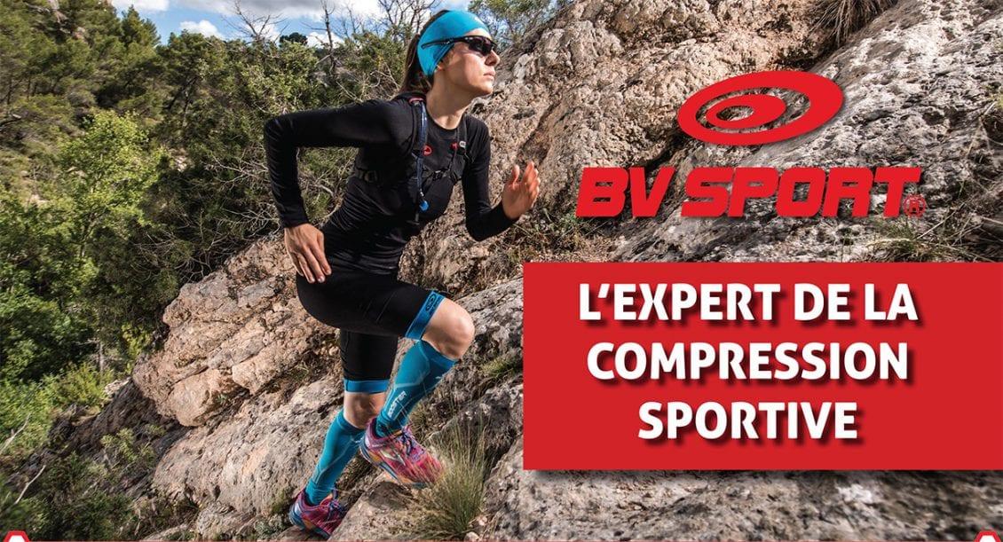 BV Sport compression booster elite