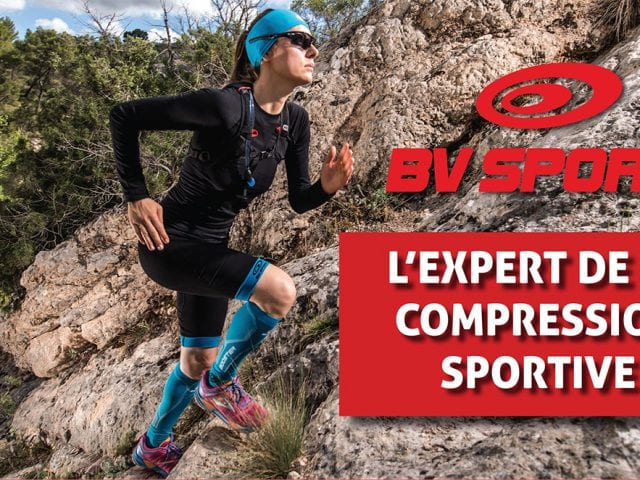 BV Sport compression booster elite